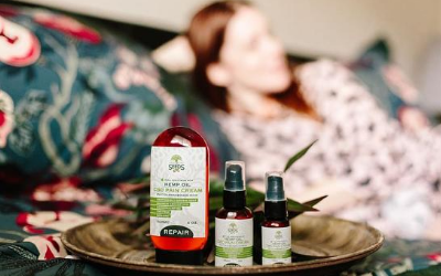 Where To Buy CBD Oil In Ireland: A Handy Guide For Beginners