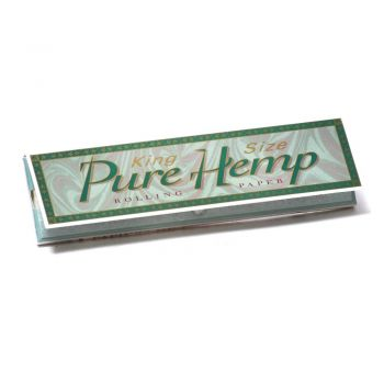 Pure Hemp Kingsize