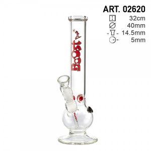 Boost Bouncer Glass Bong