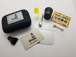 Quality Lux Snuff Kit