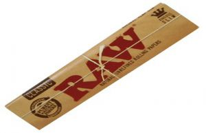 Raw Classic Kingsize