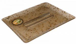 Greengo Rollng tray
