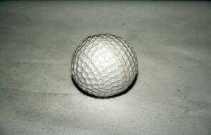 Golf ball grinder 2 Part