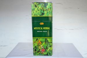 Incence Stick,Mystical Herb