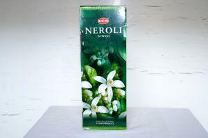Incence Stick, Nerolli
