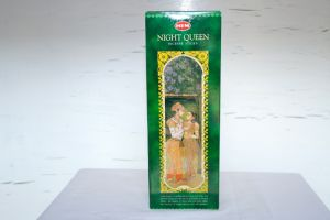 Incence Stick, Night Queen
