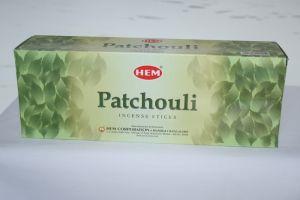 Incence Stick, Patchuli