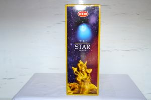 Incence Stick, The Star