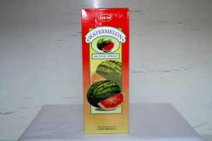 Incence Stick, Watermelon