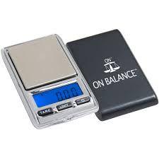 On Balance- MDE 50