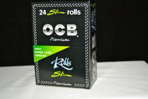 OCB Black Roll