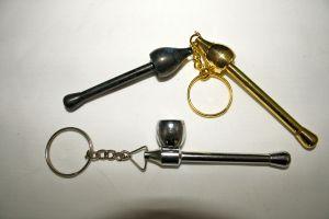 Brass Mushroom pipe
