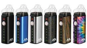 APX Smoker