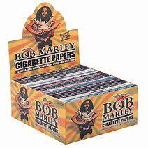 Bob Marleys Kingsize Full Box