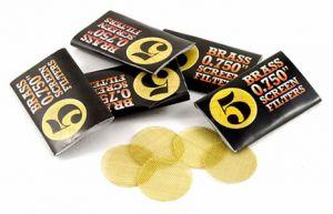 Brass Gauze 20mm Full Box 100 packs of 5