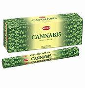 Cannabis 6 pack Hem Incense Sticks