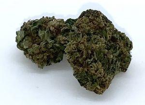 Cannatonic CBD Buds