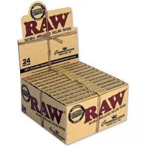 RAW Classic Connoisseur K/S
