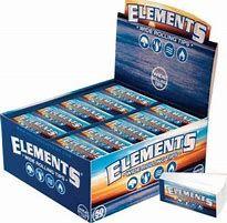 Element Rolls Full Box