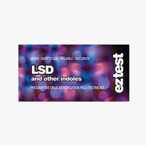 EZtest LSD 10 test