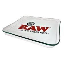 RAW- Glass XL