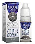 CBD E Liquid 100mg/10ml Grape Ape