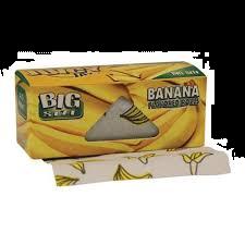 Juicy Jays Banana Flavoured Rolls