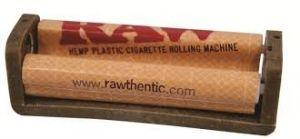 Raw Eco Plastic Roller 110MM