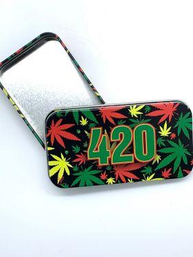 420 Tin