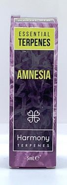Amnesia Essential Terpenes
