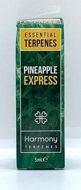 Pineapple Express  Essential Terpenes