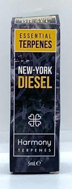 New-York Diesel Essential Terpenes