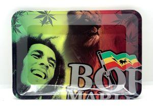 Bob Marley Rolling Tray 5
