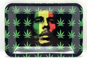 Bob Marley Rolling Tray 4