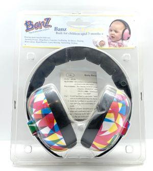 Mini Ear Protectors