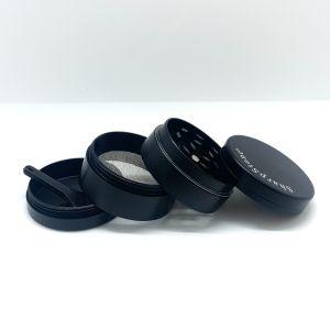 40mm Sharpstone Black