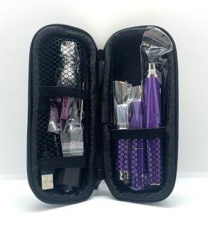 EVOD 4in1 Vape Kit Purple