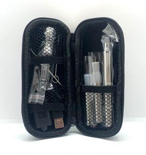 EVOD 4in1 Vape Kit Silver