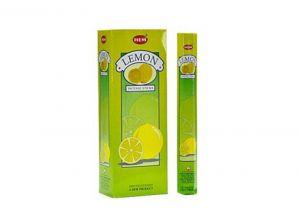 Incence Stick, Lemon