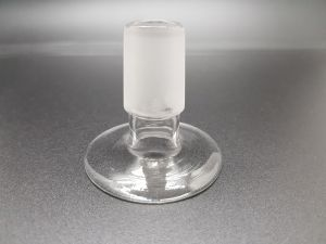 Glass Banger Stand 19mm male