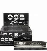 OCB Slim Kingsize Full Box