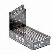 OCB Black 1 /14 Full Box
