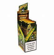 Kingpin Hemp Wraps Original Full Box