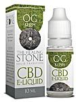CBD E Liquid 100mg/10ml OG KUSH