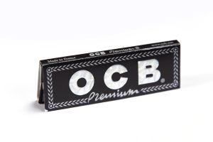 OCB Black 1 1/4