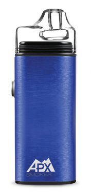 APX Smoker Blue