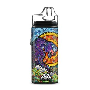 APX Smoker Psychedelic Jungle