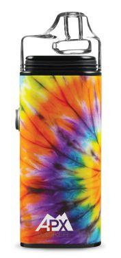 APX Smoker Tie Dye
