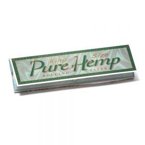 Pure Hemp 1 1/4
