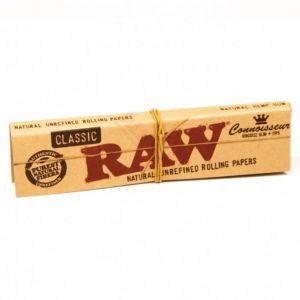 RAW Classic Connoiseur K/S